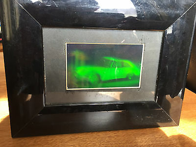 Mgb Hologram Picture
