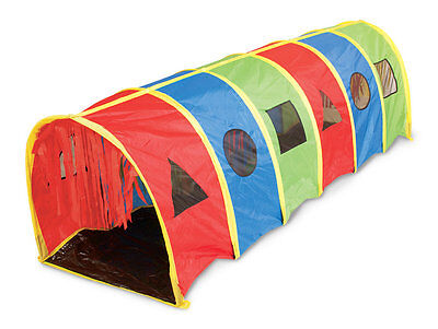Pacific Play Tents Tickle Me 9' Tunnel