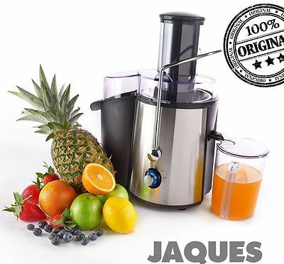 Professional Stainless Steel Whole Fruit Vegetable Juicer Juice Extractor diet