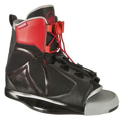 New 2015 Liquid Force Index Adjustable Wakeboard Boots- Mens 12 to 15
