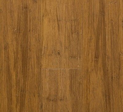 Strandwoven bamboo flooring - Coffee color  $39.00/m2