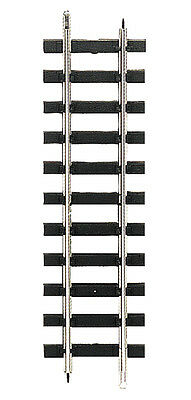 Bachmann G-Scale 94511 / 94611 Straight Track Only $3.95 Each - By The Piece NEW