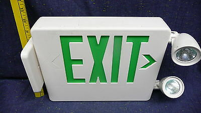 Exit Signs Emergency Amp Safety Lights Safety Amp Security