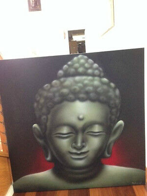 Buddha Painting- NEW