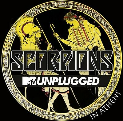 Scorpions - MTV Unplugged [New CD] Asia - Import
