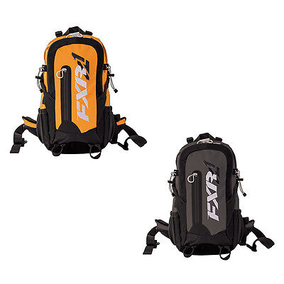 2017 FXR Ride Pack Waterproof Cargo Backpack w/ Suspension System for Mobility