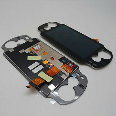 Screen LCD Display Assembly For PSV 1000 PlayStation Vita PCH-1001 PCH-1101