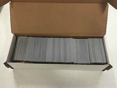 1000+ Bulk Lot Magic The Gathering Cards MTG Card Toy Common Uncommon Rare Rares