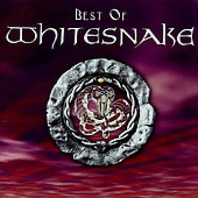 Whitesnake - Best of [New CD]