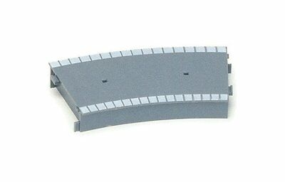 New Hornby R463 Small Radius Curved Platform Section