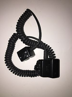 GENUINE NIKON SC-29 TTL Off-CAMERA SHOE CORD Excellent Used Condition. Tested.