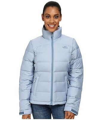 The North Face Women/'s Polar Journey Parka winter down insulated coat jacket