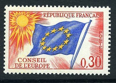 France 1965 Council of Europe 30c mint