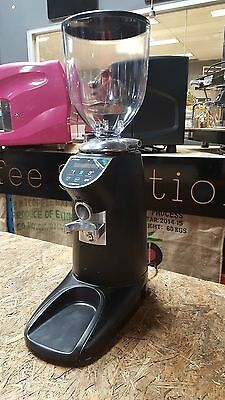 Compak K8 Electronic Commercial Espresso Coffee Grinder Machine Cheap Not Mazzer