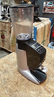 Compak A8 Electronic Commercial Espresso Coffee Grinder Machine Cheap Not Mazzer