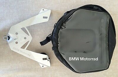 Tank Bag Genuine BMW Suits S1000RR 2010-2014
