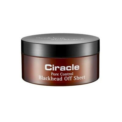 Ciracle - Pore Control Blackhead Off Sheet 35 Sheets