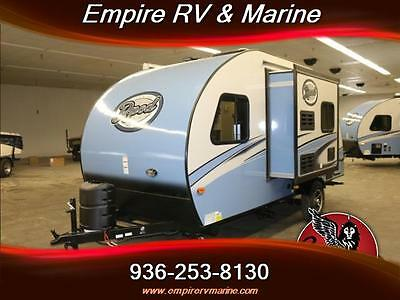 New 2017 Forest River R-POD RP-178 Rpod Travel Trailer Jayco Hummingbird