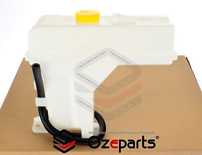 Radiator Overflow Tank Bottle Reservoir For Nissan Pulsar N16 2000~2006