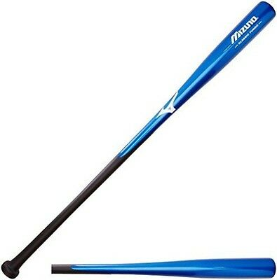 Mizuno Classic Fungo Bat (36.5-Inch, Royal/Black)