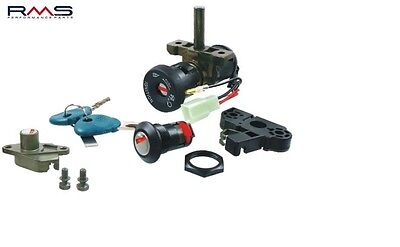 Kit Quadretto Avviamento 246050330 50	F15 Fire Fox Rst Eu2-2.3	2003	2004