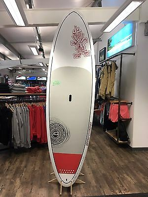 Starboard Wide Point SUP surf