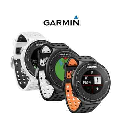 Garmin S6 Golf GPS Watch 2016