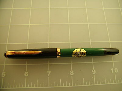Judd's NEW Old Stock Reform 1745 Fountain Pen w/Fine Nib