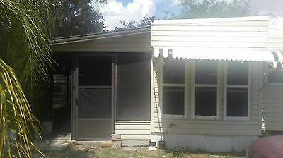 1987 1BR/1.5 BA - 923ft2 -Mobile TINY Home-Park Model  Avon Park Florida- OFFER