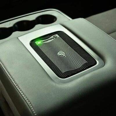 Brandmotion FDMC-1270 Cell Phone Charger Qi Wireless Charging Becnh Seat Kit
