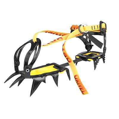 Grivel G12 Crampons (New Classic/New Matic) [RRP £150]