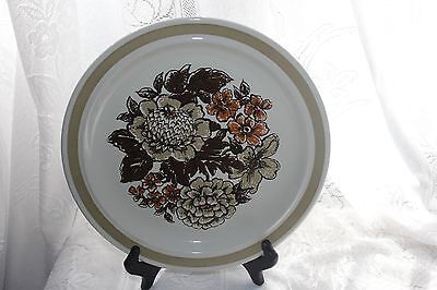 Royal China by Jeannette Corp Waverly Dinner Plate
