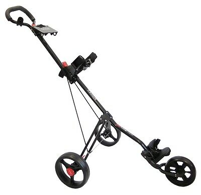 Cruiser Tri Master Classic 3 Wheel Golf Trolley