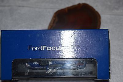 Ford Focus DTC 1:43
