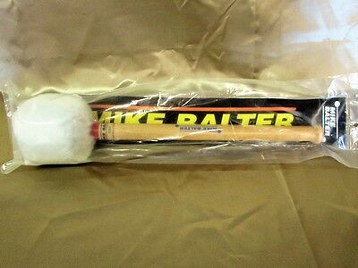 Mike Balter CBD4 Concert Bass Drum Mallet Large