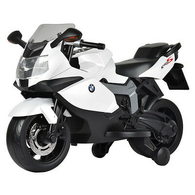 BMW Kids Ride-on Electric Bike