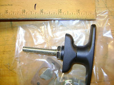 Latch Handle Assembly Southco SOU92-31-531 M10 x 1.5 Thread