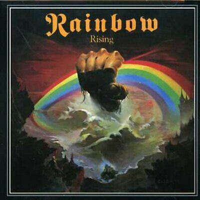 Rainbow - Rising [New CD] Rmst