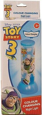 Dreambaby Colour Changing Night Light (Toy Story 3)