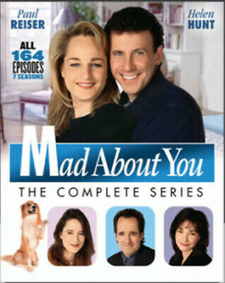 Mad About You: Complete Series - 14 DISC SET (2016, DVD NEW)