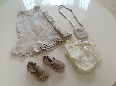 Toddlers Girls outfit - age 1.5 - 2 yrs