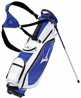 Mizuno Standbag World Model Slim - superleichtes Tragebag - Farbe : staff, Neu!