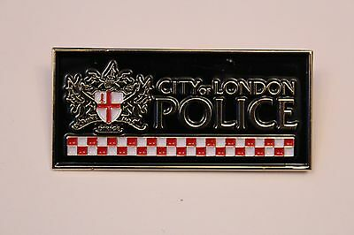 Obsolete City Of London Police Plaque