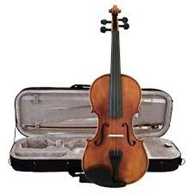 Hidersine 4/4 Size Student Violin Outfit