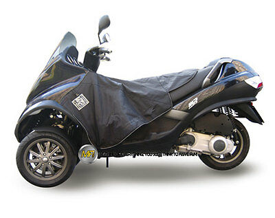 PIAGGIO MP3 500 ie Business LT ABS 2016 16 LEG COVER TERMOSCUD WINTER WATERPROOF