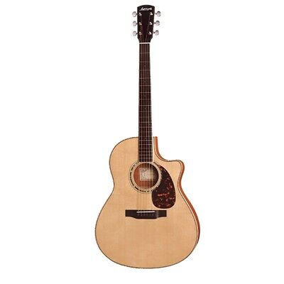 Larrivee LV05E Acoustic/Electric Guitar with Case
