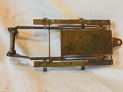 Vintage 1960s/1970s 1/24 1/25 scale Slot Car Chassis only