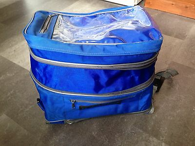 Oxford Ft Cargo Expandable Magnetic Tank Bag