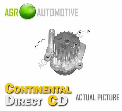Continental Direct Engine Cooling Water Pump Oe Quality - Cdwp72