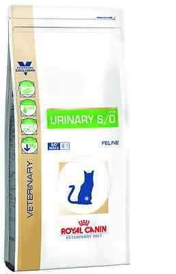 croquettes chat Urinary moderate calorie 2 sacs